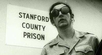 Стенфордский тюремный эксперимент