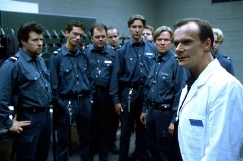 Стенфордский тюремный эксперимент - 2
