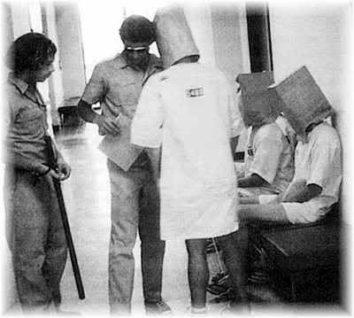 Стенфордский тюремный эксперимент – 4