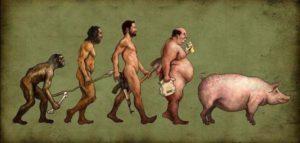 Эволюционная теория поведения
