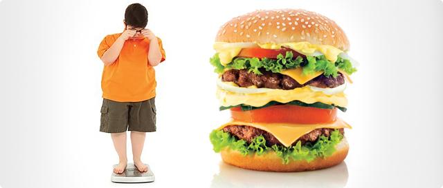 Психологические причины лишнего веса - 2