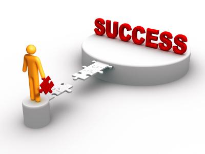 Простые правила для достижения успеха