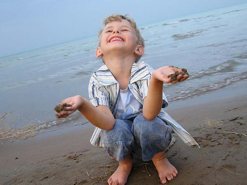 Психология детей от года до трех лет