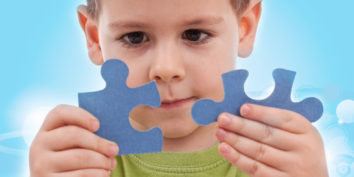 Воспитание ребенка с ЗПР
