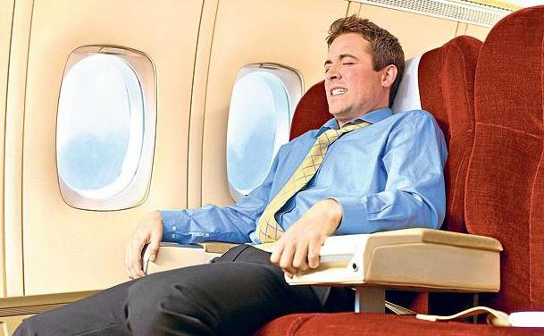 страх перед самолетом