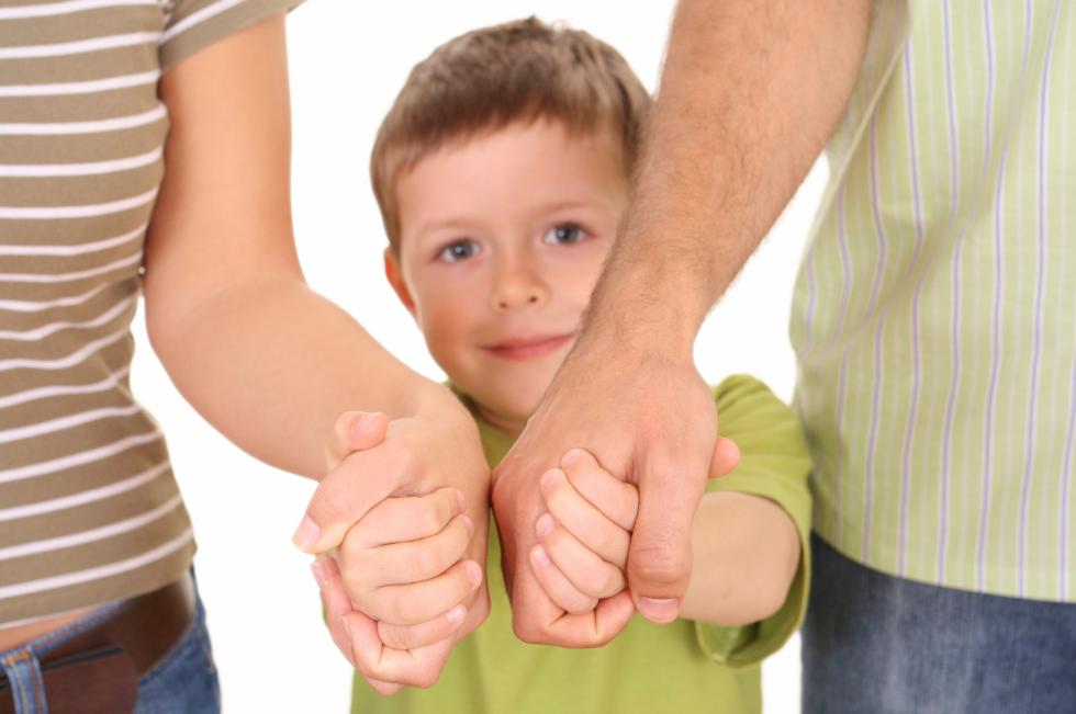 Воспитание детей
