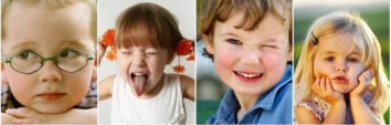 Типы темперамента у детей