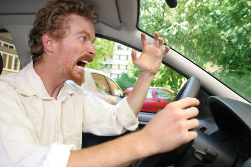 Стиль вождения автомобиля