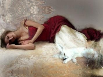 Психология сновидений