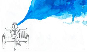Мужчина-интроверт: особенности поведения
