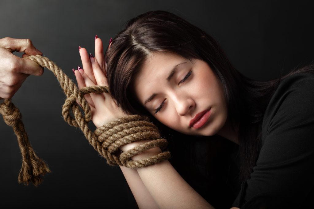Как освободиться от любовной зависимости