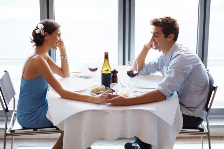 Знакомство мужчины и женщины этикет