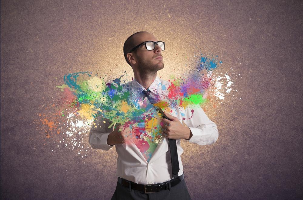 Как стать творческим человеком?