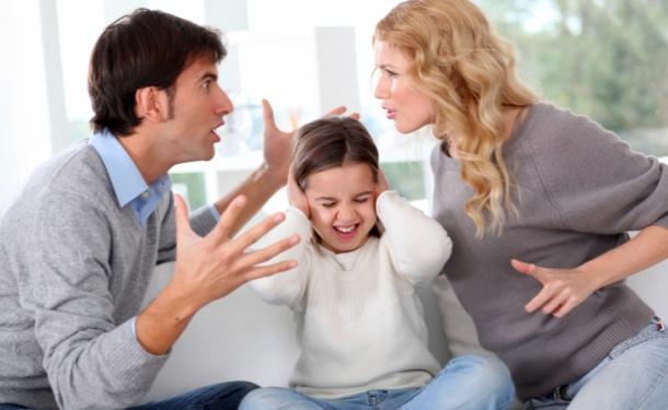 Как избежать конфликтов между родителями и детьми?