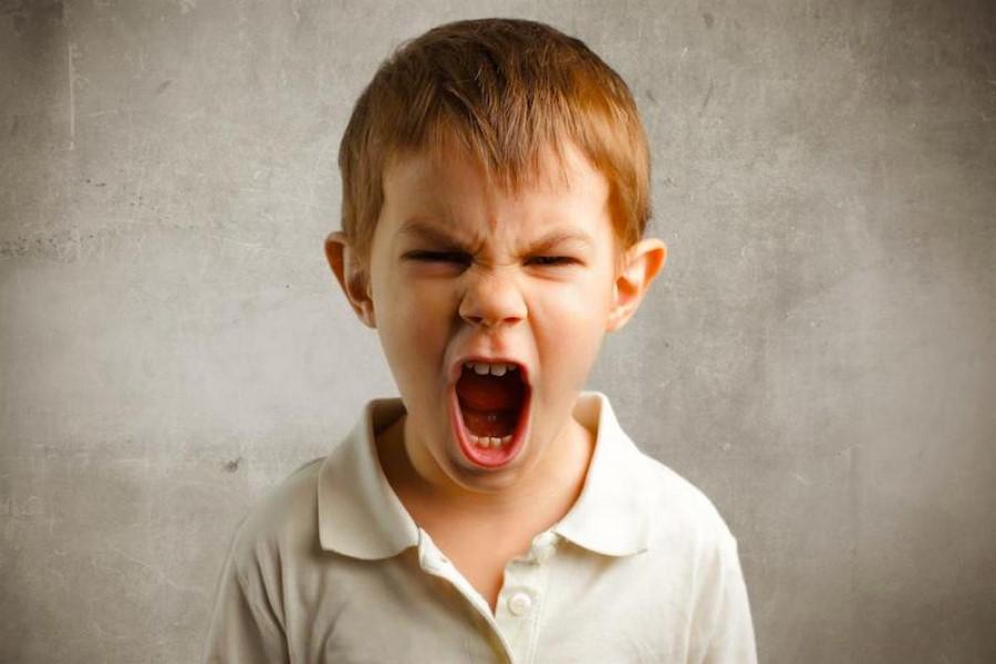 Последствия материнской агрессии