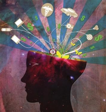 Позитивные мыслеформы - как создать счастье с помощью мыслей?