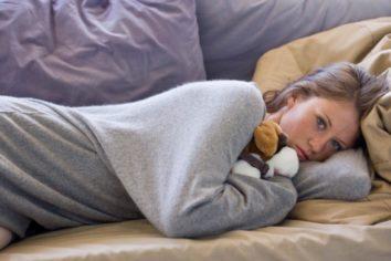 Причины возникновения депрессии и борьба с ними