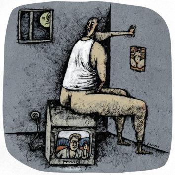 Как избавиться от онанизма