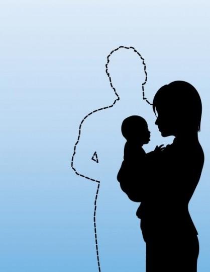Отсутствие отца в воспитании ребенка