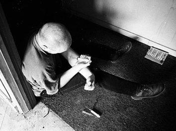 Дневник наркомана