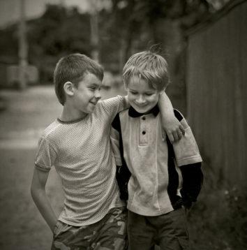 Что такое настоящая дружба?
