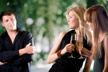 Как избавиться от чувства стыда при знакомстве с женщиной?